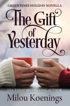 The Gift of Yesterday cover
