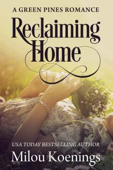 Reclaiming Home cover