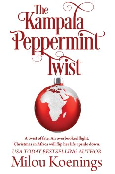The Kampala Peppermint Twist cover