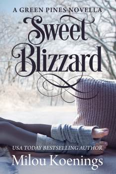 sweet blizzard cover art